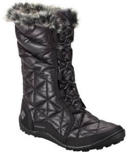 Minx Omni-Heat Boot